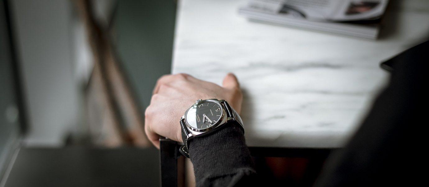 《沛納海精髓》第二章:Costas Voyatzis引領你探索最純粹的設計本質