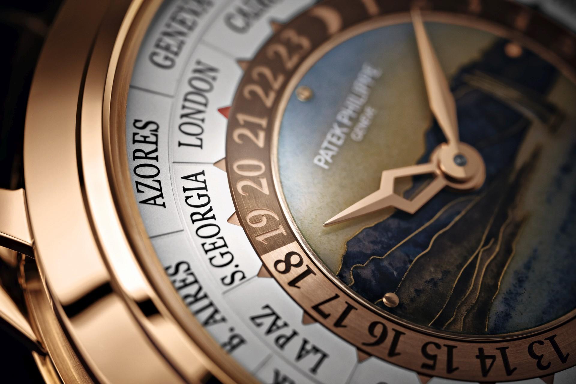 【Baselworld 2018錶展報導】五分鐘完全掌握Patek Philippe全新錶款
