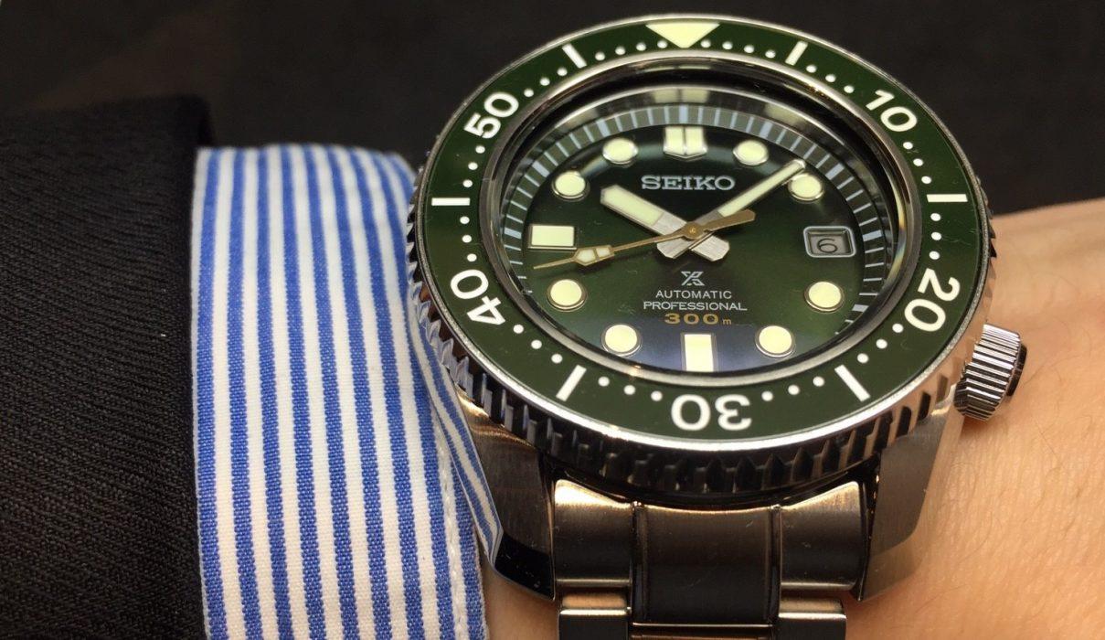 【Baselworld 2018錶展直擊】Seiko發表六款全新 Prospex 錶款歡慶展現專業潛水錶技術