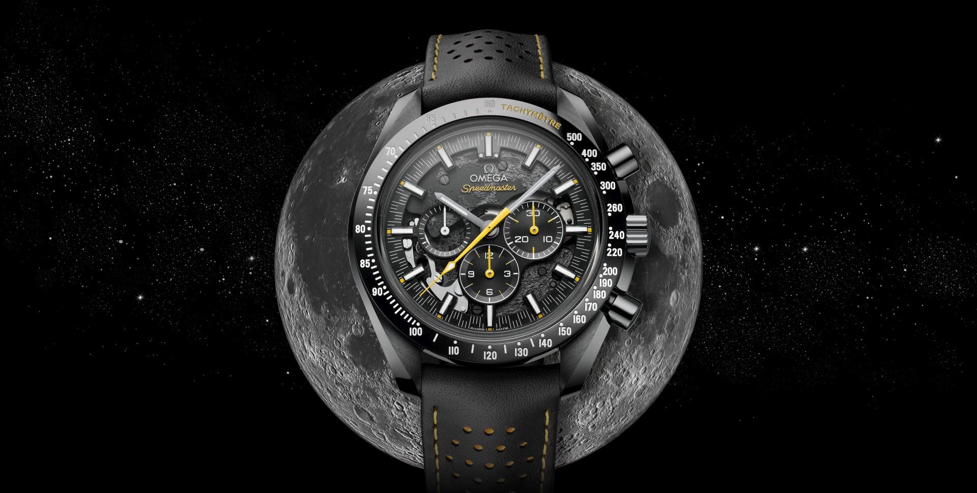 【Baselworld 2018錶展報導】五分鐘完全掌握OMEGA全新錶款