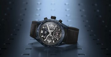 【 Baselworld 2018錶展報導】五分鐘完全掌握TAG Heuer全新錶款