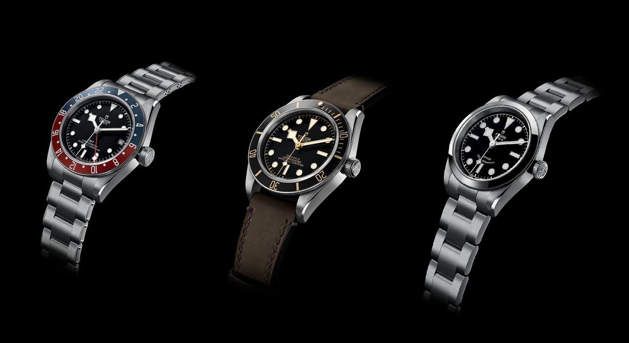 【Baselworld 2018錶展報導】五分鐘完全掌握Tudor全新錶款