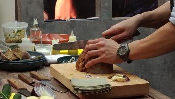 瑞士維氏時尚廚刀超輕盈 快閃店搶鮮體驗