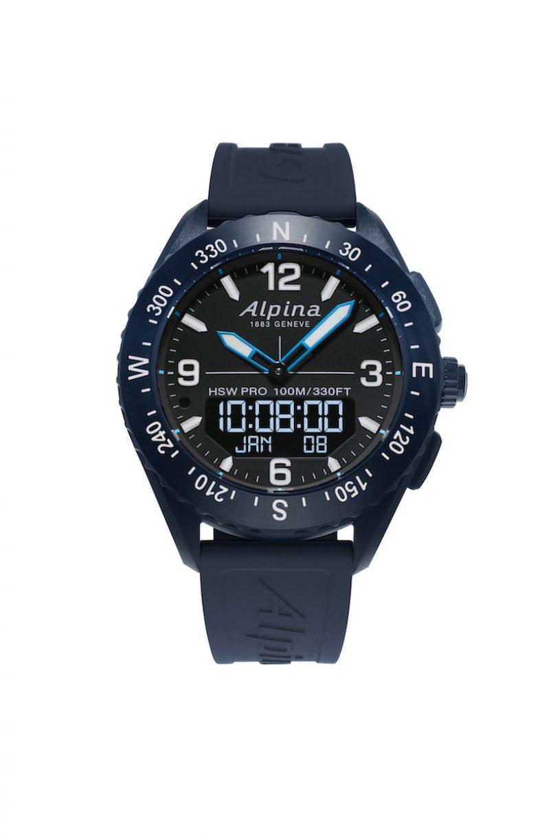 哪一只AlpinerX,是你最喜歡的樣式?