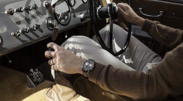 朗格再度襄助Concorso d'Eleganza Villa d'Este古董車展