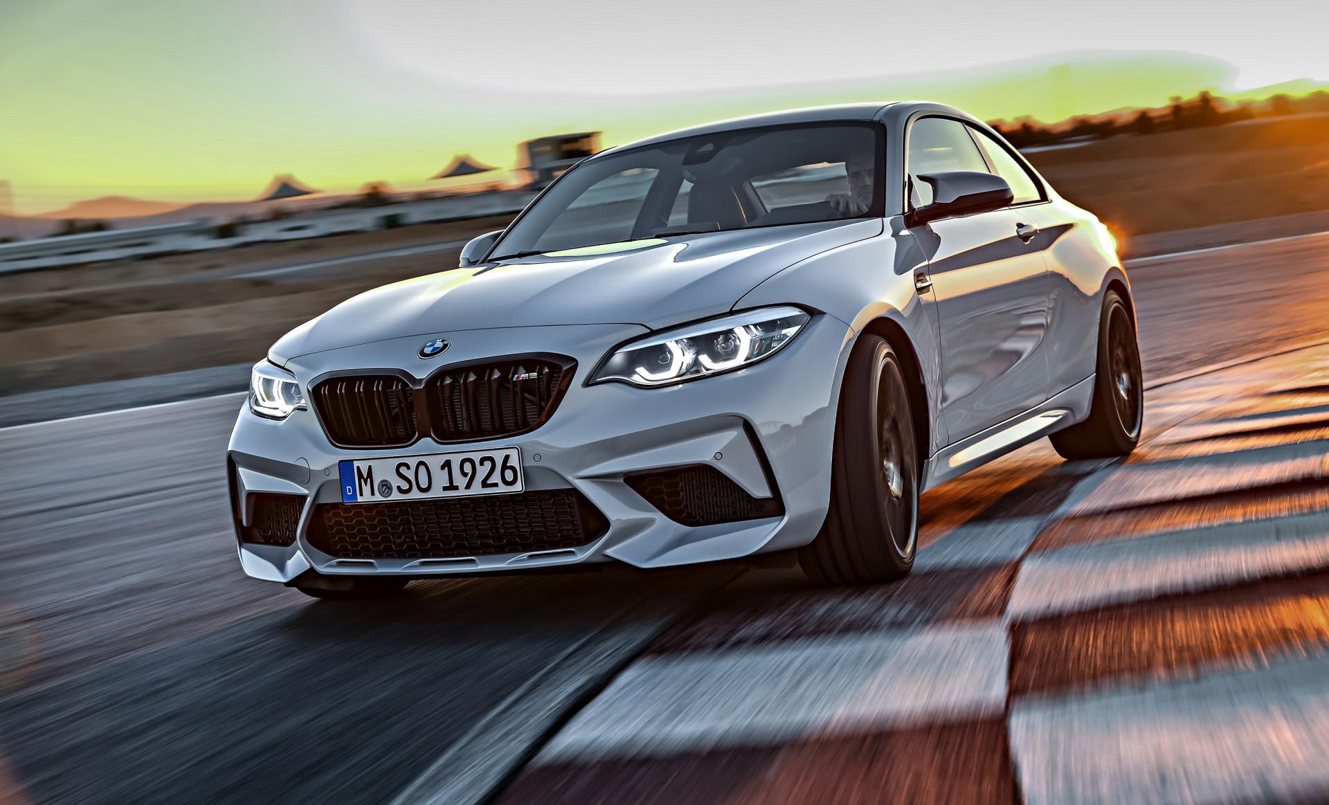 準備好您的新台幣衝吧!全新BMW M2 Competition以388萬定價正式展開預售