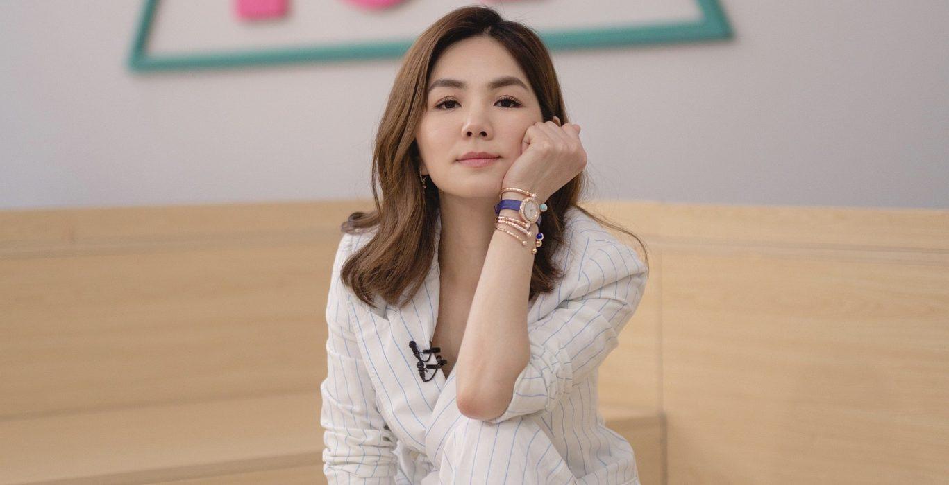 跟著Ella這麼做,用伯爵Possession腕錶手鐲混搭出最IN的時髦與優雅