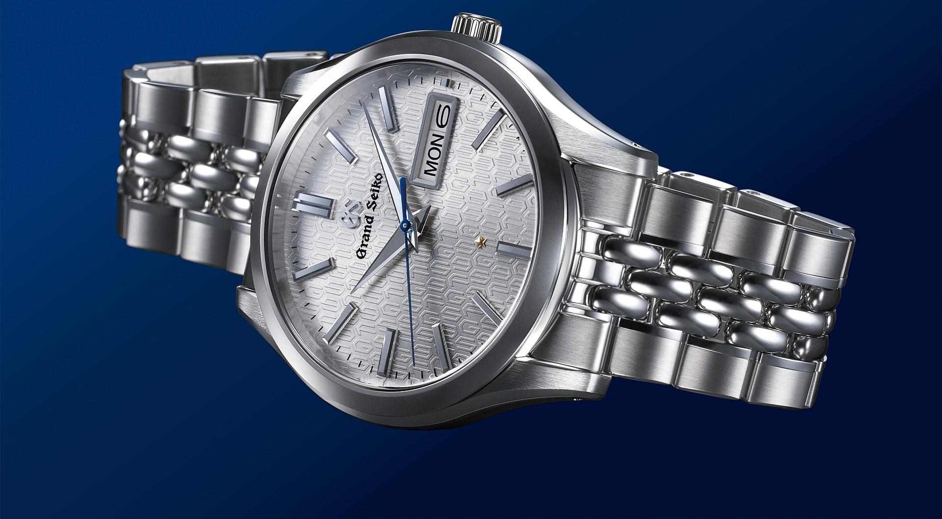 致敬經典.匠心不滅:Grand Seiko 9F機芯25週年限定紀念腕錶再現絕代風華