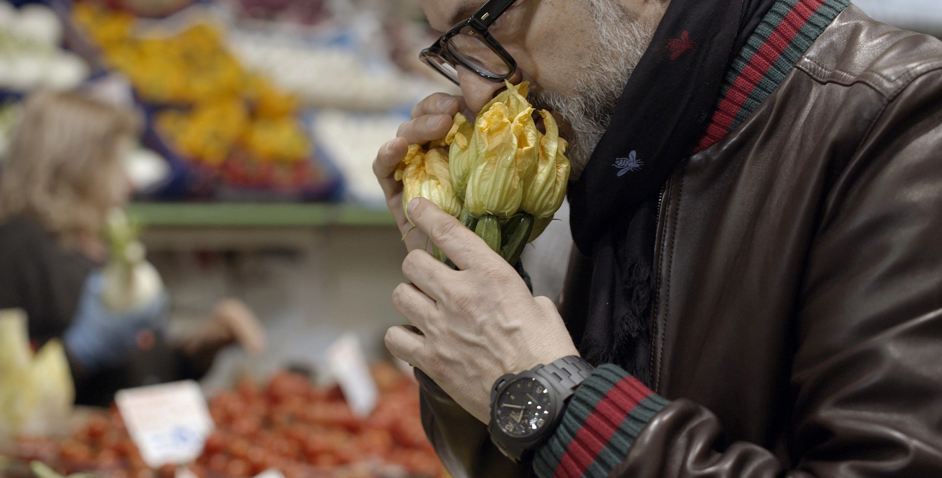 義大利米其林三星名廚 Massimo Bottura 於《沛納海精髓》短片系列第四章現身說法