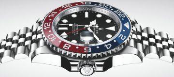 銀彈準備好 Rolex 2018多款新錶價格出爐