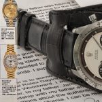 從20年前勞力士價格看近期拍賣會矚目錶款