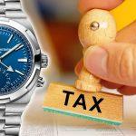 繳了稅金不甘心?讓調降價格的錶款補償你吧!