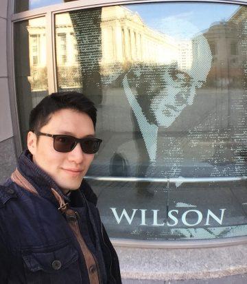 Wilson Hu