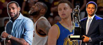 【錶語時事】NBA世仇之戰 拚球技也要秀腕錶