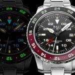 另一味可口可樂:Ball Watch Engineer Hydrocarbon AeroGMT II
