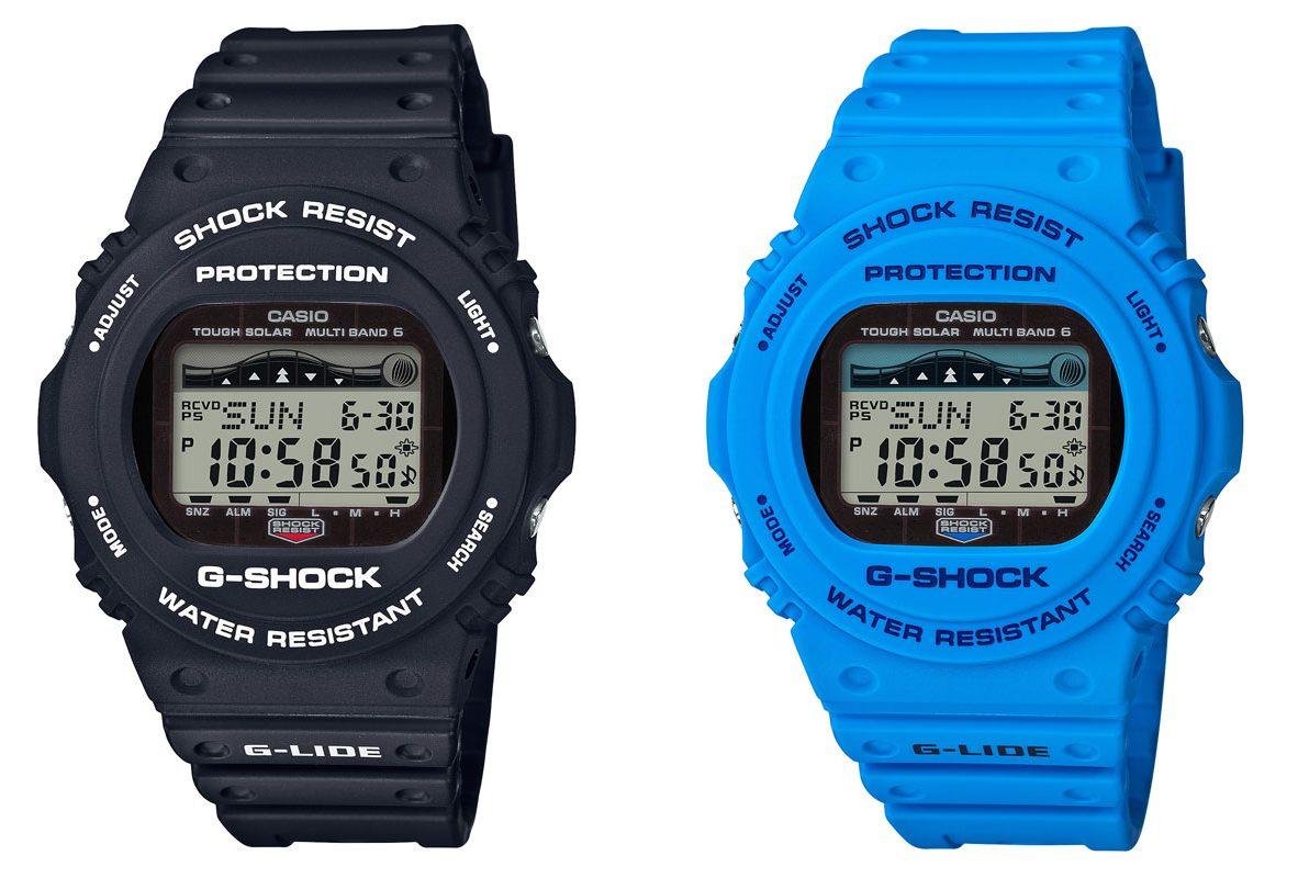 (左起)GWX-5700CS-1,參考售價NTD 5,500/GWX-5700CS-2,參考售價 NTD 5,500。