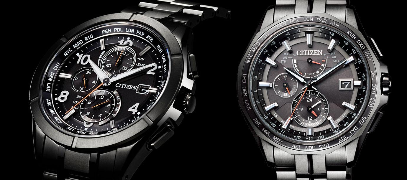 化光為動力:CITIZEN光動能大人美感腕錶