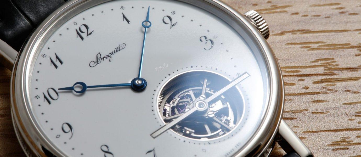 【每週一錶】寶璣Classique Tourbillon Extra-Plat Automatique 5367:可以實戴的陀飛輪