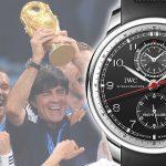 【錶語時事】世足點將錄:場上明星們的腕錶(下)