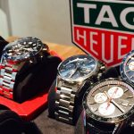 TAG Heuer計時大軍來襲:新款Carrera計時碼錶