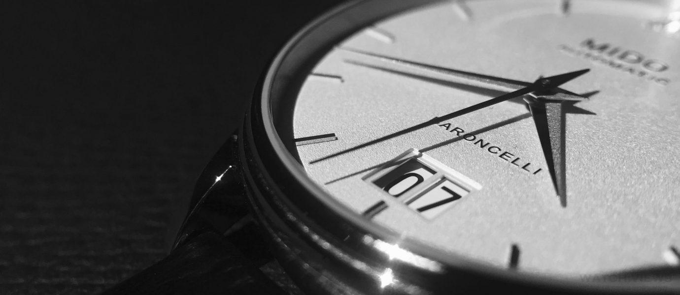 【腕巴學堂|第三話】你的秒針停得下來嗎?