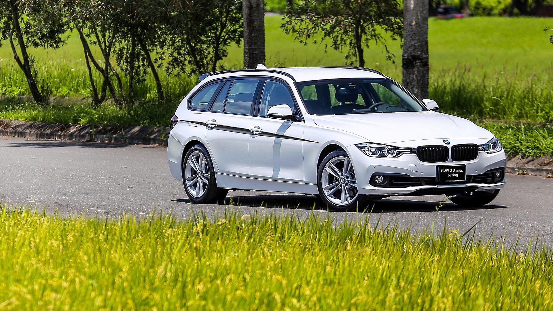 熱情旅程即刻展開:全新BMW 3系列Touring M Performance Edition限量上市