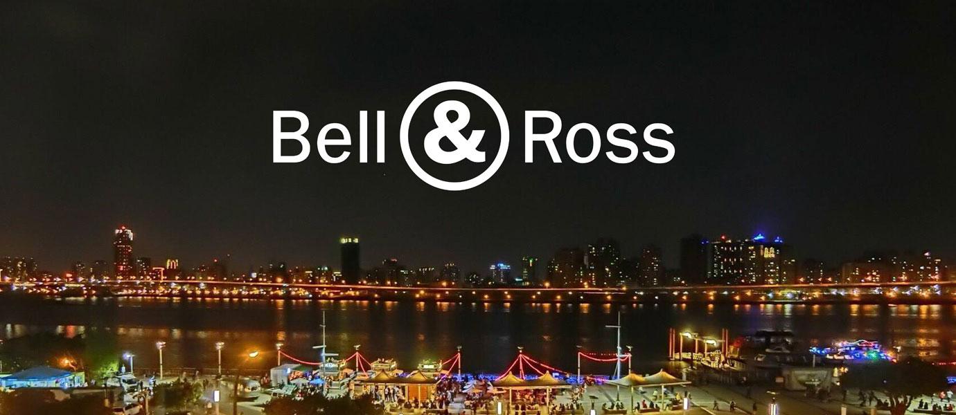 全面攻佔陸、海、空:Bell & Ross超越極限之旅