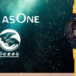 G-SHOCK x I.C.E.R.C 2018鲸豚限量錶款-GW-6902K於G-SHOCK STORE, TAIPEI獨家限量販售