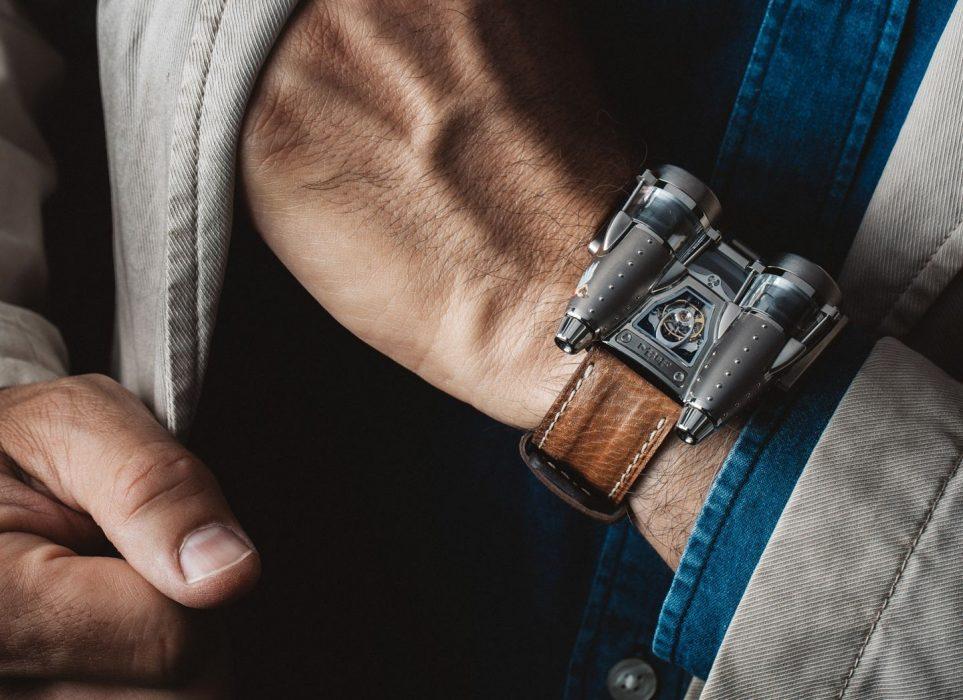 銷售與服務一兼二顧?瑞士頂級鐘錶品牌正式跨足二手市場