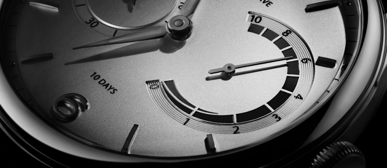 【腕巴學堂|第八話】你的錶可以走多久?