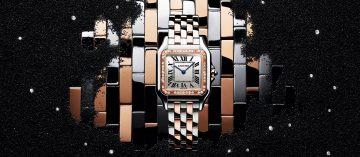 交織華麗與工藝:Cartier 2018矚目美洲豹腕錶