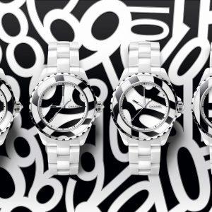 設計,讓時間更美麗:Chanel的三大魅力(下)