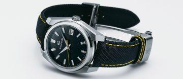 歡慶全台第一家形象店開幕:Grand Seiko推出特別款腕錶