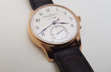 德國錶的明日之星:Moritz Grossmann