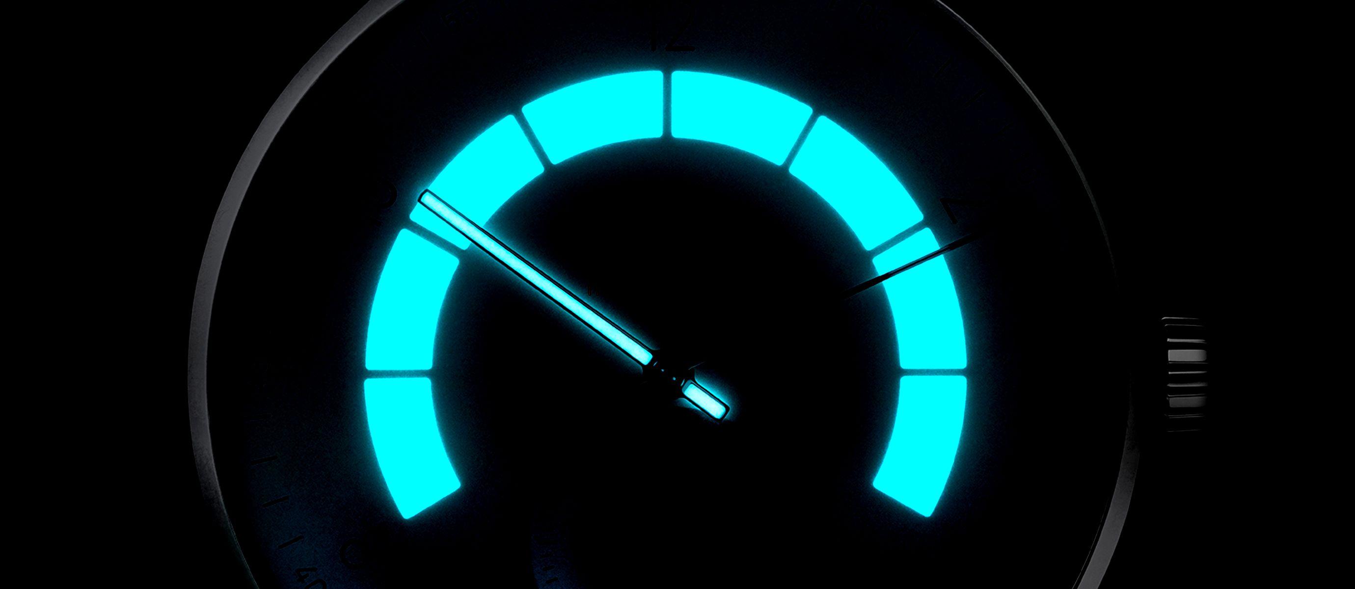 【每週一錶】Nomos Autobahn:如果文青也愛運動