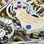 蘊藏深處的極致美態:A. Lange & Söhne朗格腕錶的傳統裝飾技術