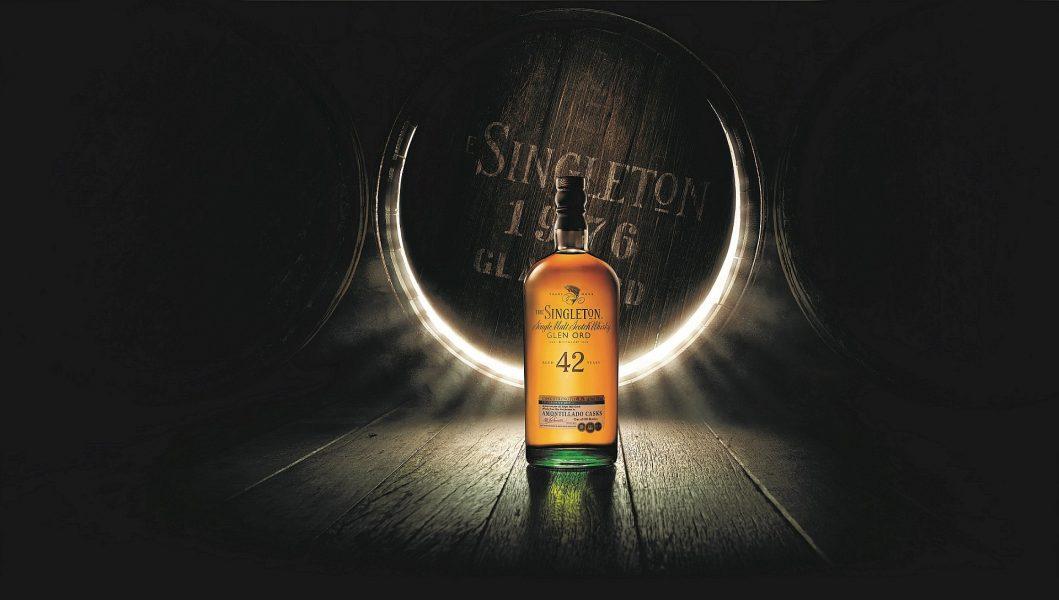 珍稀雪莉風味 再創顛峰之作:蘇格登窖藏系列第貳章 42年原酒台灣限量150瓶