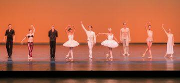 梵克雅寶與黑潮藝術攜手呈現「世界芭蕾舞星饗宴」