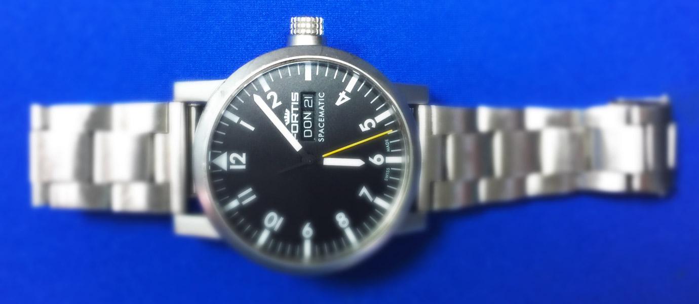 以過來人慘痛經驗分享:玩水最好戴「潛水錶」
