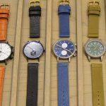 自己的腕錶自己組:Knot快閃店進駐京站