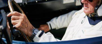 老式賽車二十週年:Rolex與Goodwood Revival古德伍德復古賽車節