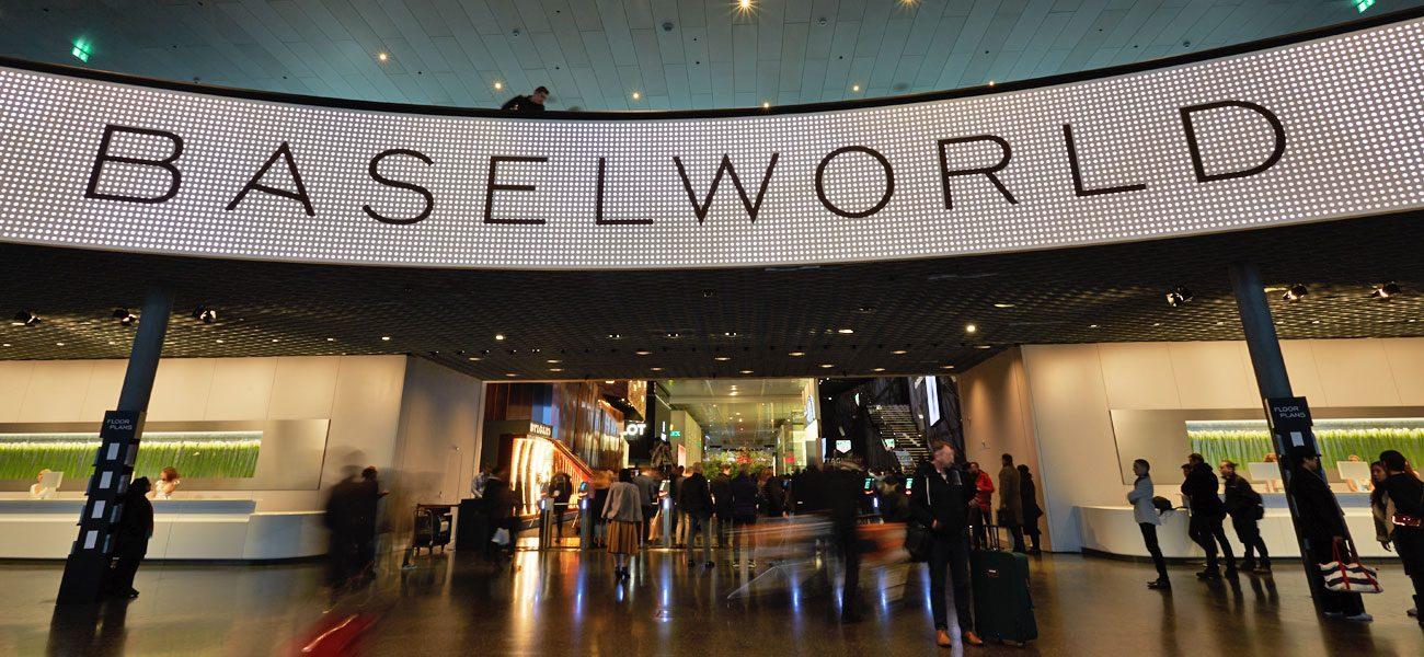 【錶語時事】緣分已盡?分析Swatch Group退出Baselworld