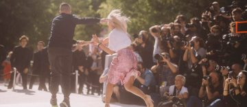 男性時尚圈創舉:Dior宣布首場男裝早秋大秀於東京舉行