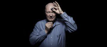 近期震撼彈再一枚:錶界鬼才Jean-Claude Biver將退位