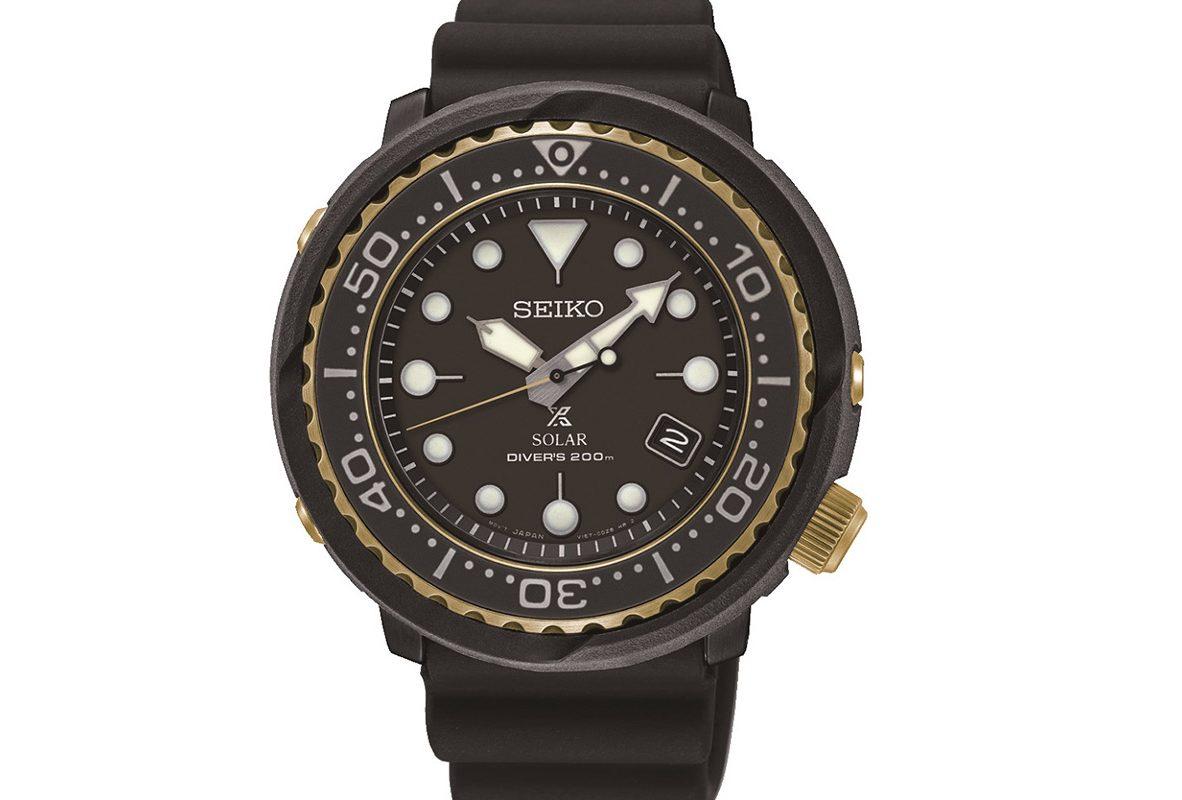 小鮪魚系列錶款-SNE498P1,參考價NTD 14,600