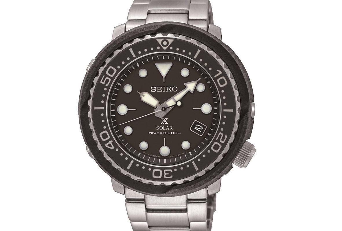 小鮪魚系列錶款-SNE497P1,參考價NTD 14,900