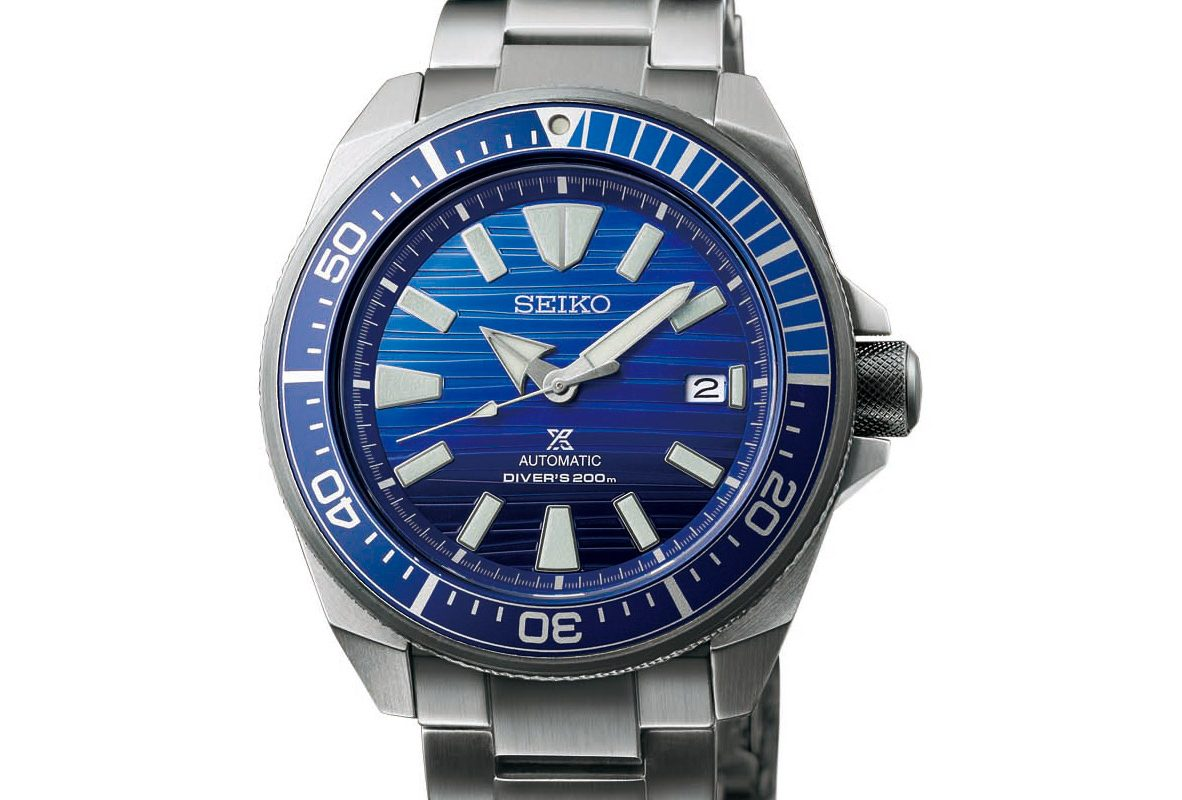 Seiko Prospex愛海洋系列新品錶款-SRPC93J1,參考價NTD 18,000