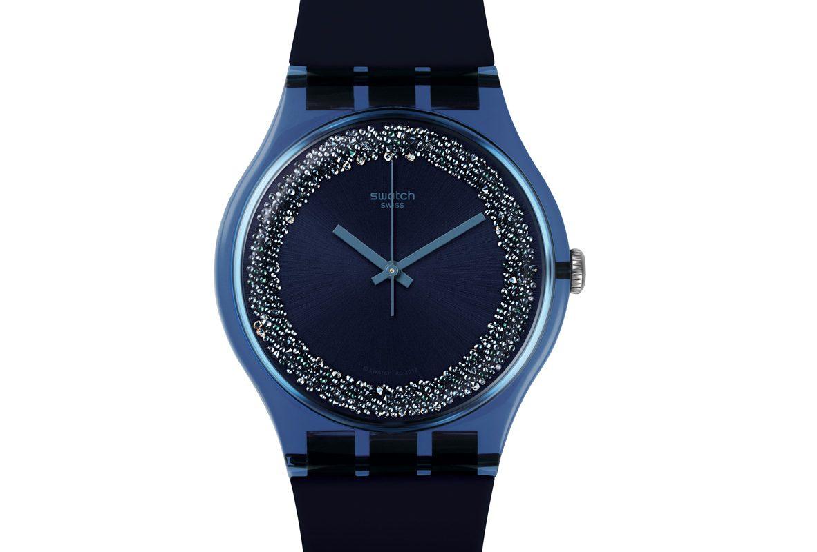 BLUSPARKLES藍夜星空,參考價NTD 2,500。