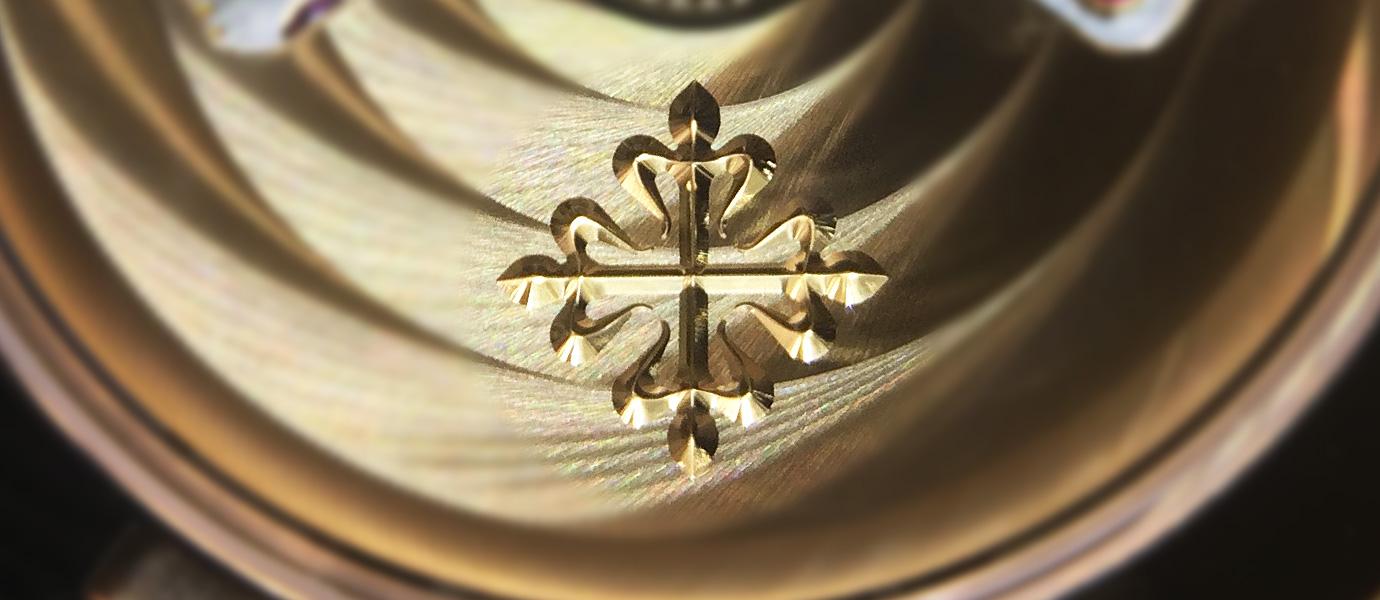 耀眼十字星:百達翡麗Calatrava標誌的誕生