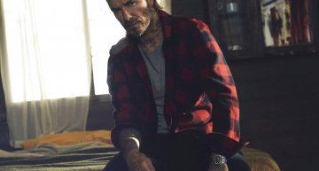帝舵表與貝克漢David Beckham共同揭開#BornToDare《天生敢為》廣告宣傳新篇章